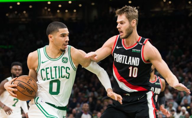 Nba 5 Players Poised To Be First Time All Stars In 2020