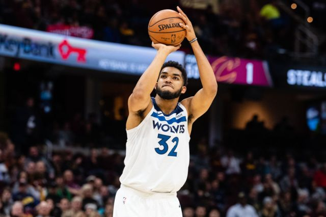 1 Way Karl-Anthony Towns Could Be the Next Dirk Nowitzki