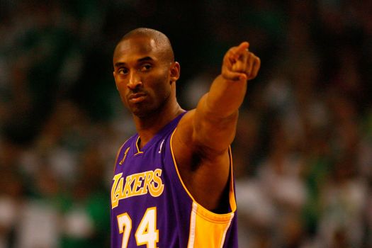 How Many Times Was Kobe Bryant a 99 Overall in NBA 2K?