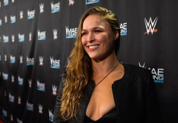 Will Ronda Rousey Return to WWE?