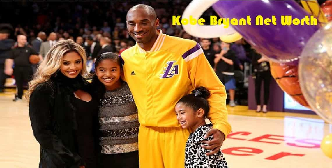 Kobe Bryant Net Worth Details   sportschampic com
