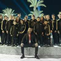Sportschule Alex holt 37 Medaillen auf der Weltmeisterschaft 2015 in Spanien