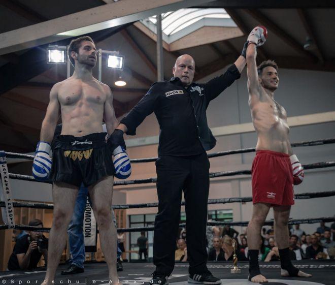 Phoenix fight night sportschule alex2017-3107