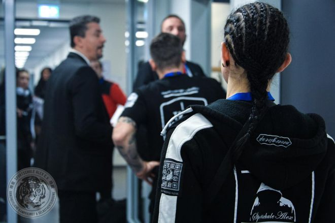 ranFighting Gala Duesseldorf www.sportschule-alex.de