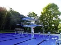Schwimmen: Sportschule Hennef