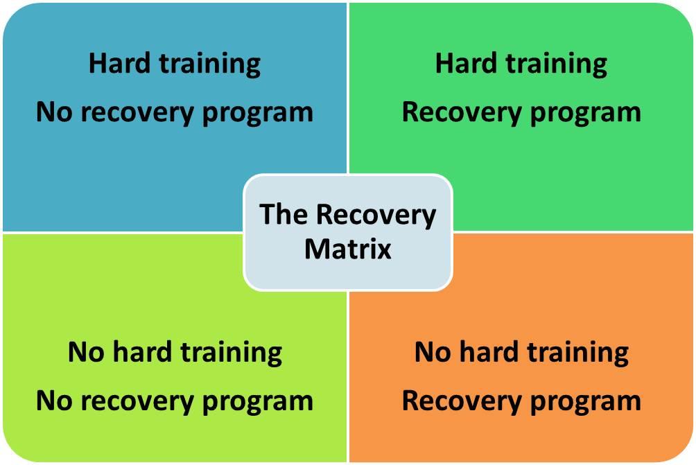 recoverymatrix