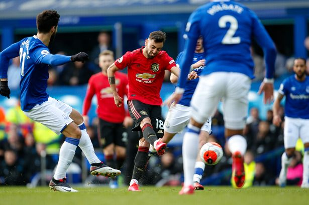 Everton vs Man United: Stats, Preview, and Prediction