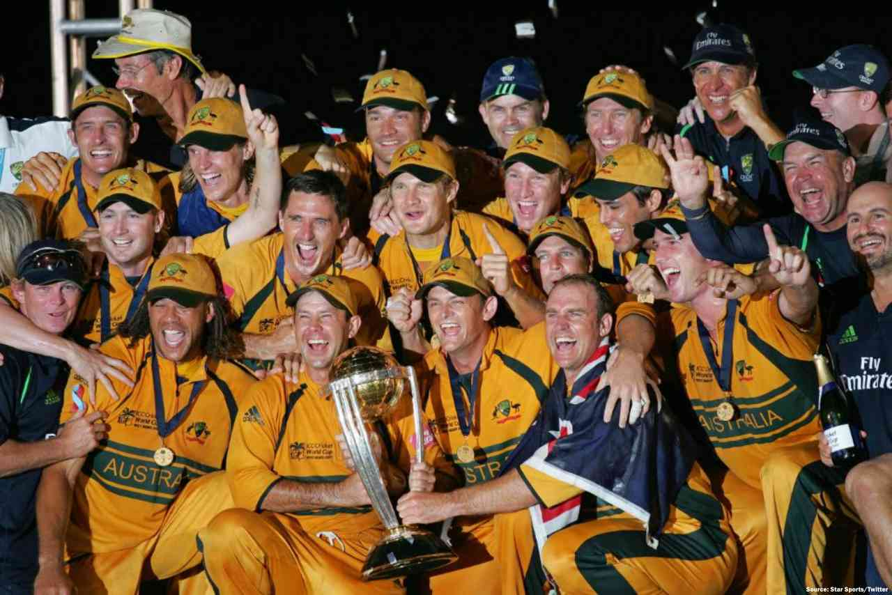 Photo of About Cricket World Cup 2007 – 100 Best Sports News