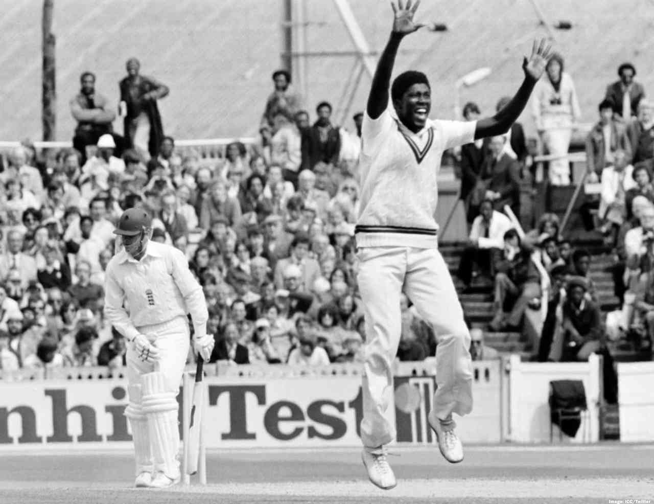 Photo of Best Bowling At Cricket World Cup 1979 – Best Sports News