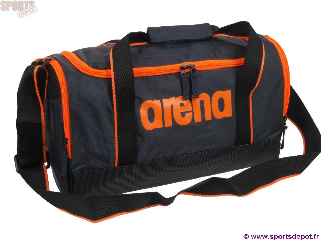 Acheter Sac De Sport ARENA Spiky 442225cm Homme