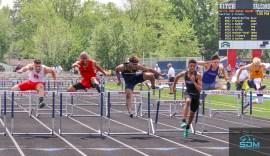 2019 DII Regional Track Finals - Austintown-39