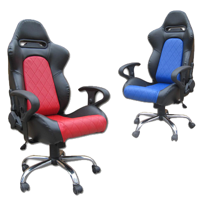 recaro office chair uk herman miller alternative adjustable racing chairs with arm rests - gsm sport seats