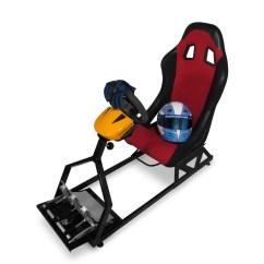 Driving Simulator Chair Fake Eames Xbox And Ps3 Racing Simulators Take Gaming To The Next