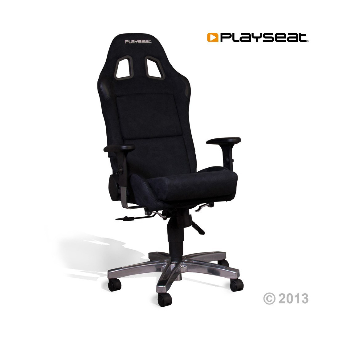 best gaming chair brands threaded glides playseat office racing seat alcantara gsm sport seats