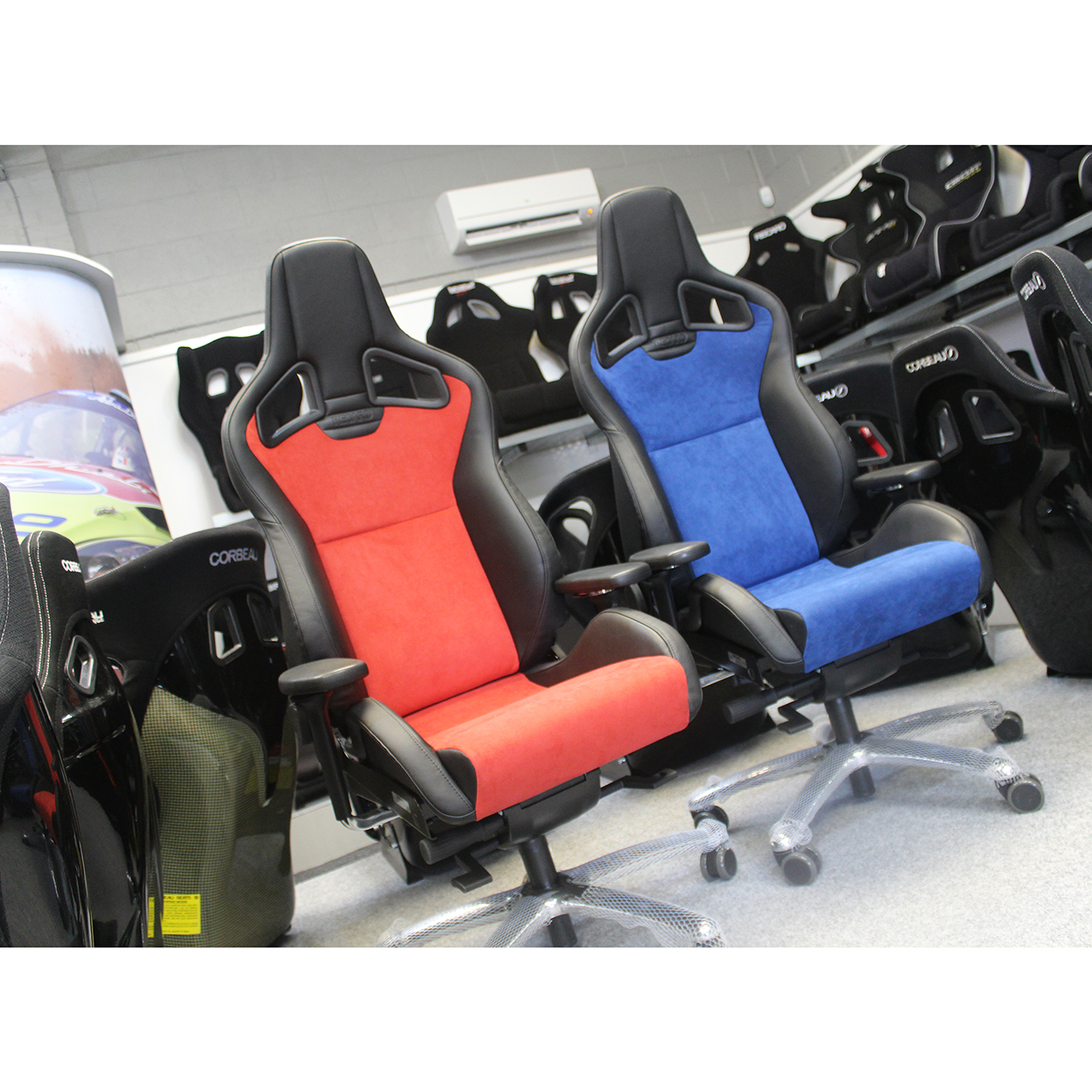 recaro office chair uk lsu rocking seats sportster cs sport seat gsm