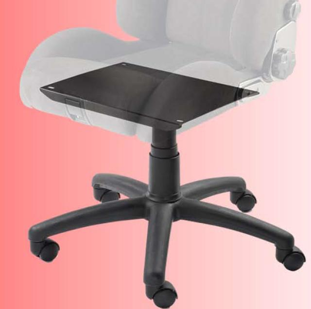 sparco office chair chairs san antonio seat base mount kit gsm sport seats sports bucket