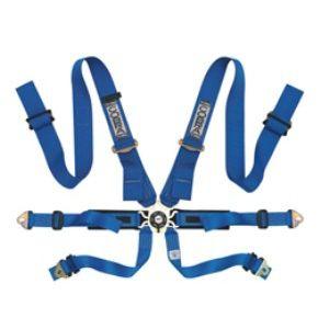Cobra Motorsport Harnesses