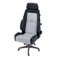 Recaro Office Chair Uk Dining Seat Covers Pattern Expert Line Racing Chairs Gsm Sport Seats S Reclining