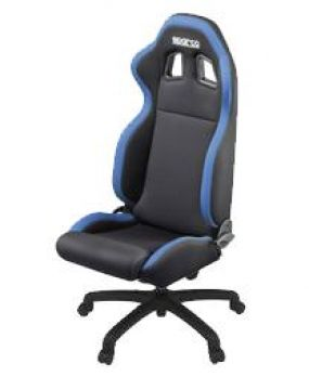 sparco office chair big circle r100 racing sports seat gsm sport seats