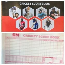 score book 1