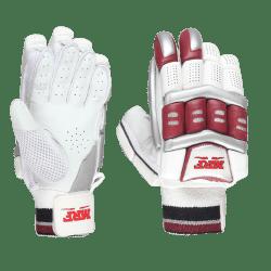 1 MRF Batting Gloves Genius LE 1