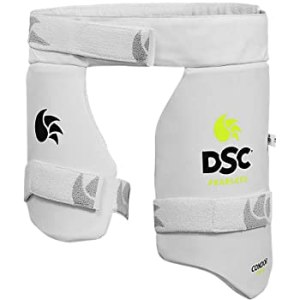 DSC Condor Pro dual thigh pads