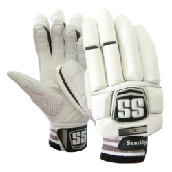 SS Ton Test Players batting gloves