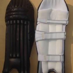 No brand black pads