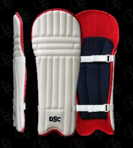 DSC Moulded Leg Guard