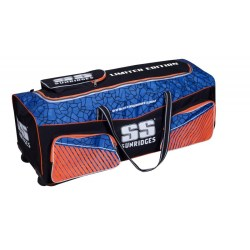 SS limited edition kitbag