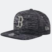 New Era Eng Fit 9Fifty Bosred Grablkgr | Ανδρικό Καπέλο (9000005492_32576)