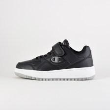 Champion Low Cut Rebound Kid's Shoes (S31359-KK001)