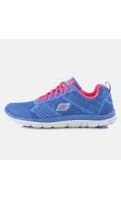 Skechers Flex Appeal - Obvious Choice Women's Shoes (9000004732_995)