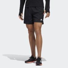 adidas Performance Run It 3-Stripes Men's Shorts (9000046752_1469)