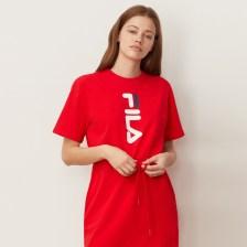 Fila Heritage Oribe Women's Dress (9000048199_6902)