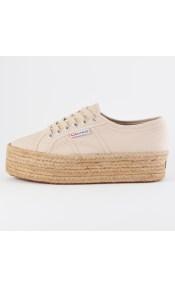 Superga 2790 Cotropew Platform - Γυναικεία Sneaker (9000027042_38275)
