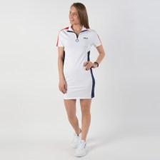 Fila Heritage Lucrecia Dress - Γυναικείο Φόρεμα (9000028282_1539)