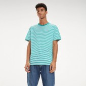 Tommy Jeans All-Over Stripe T-Shirt (9000029247_38791)