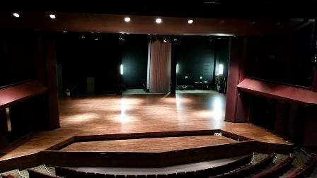 Wood Floor Stages for Dance Theater  Performing Arts