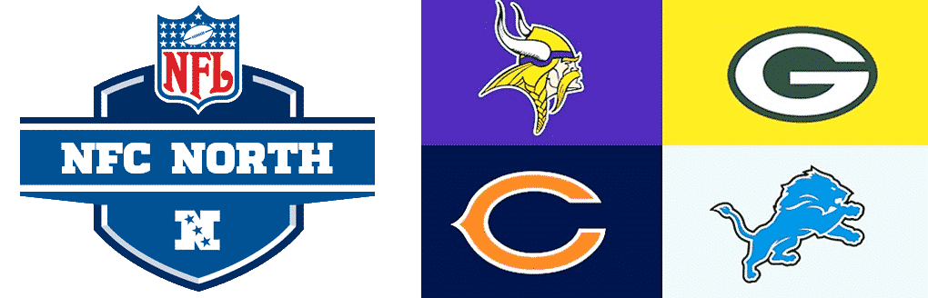 JFF Fall 2014 Season NFC North Preview Sports Gamers Online