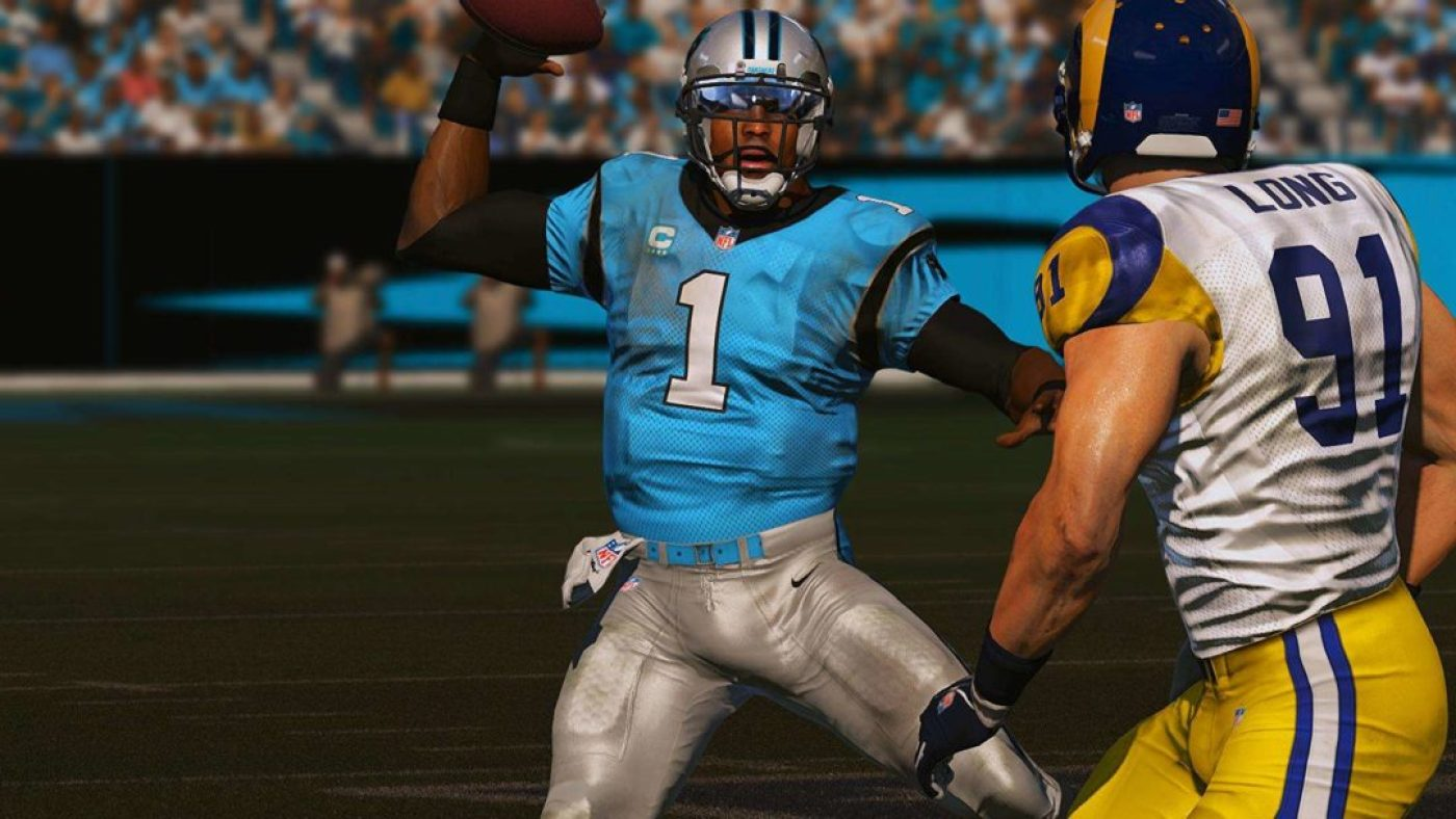 Madden_15_Midterm_Review_cam_newton