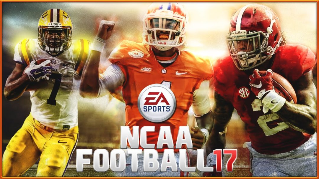 EA Sports NCAA Football Set To Make A Return Sports Gamers Online
