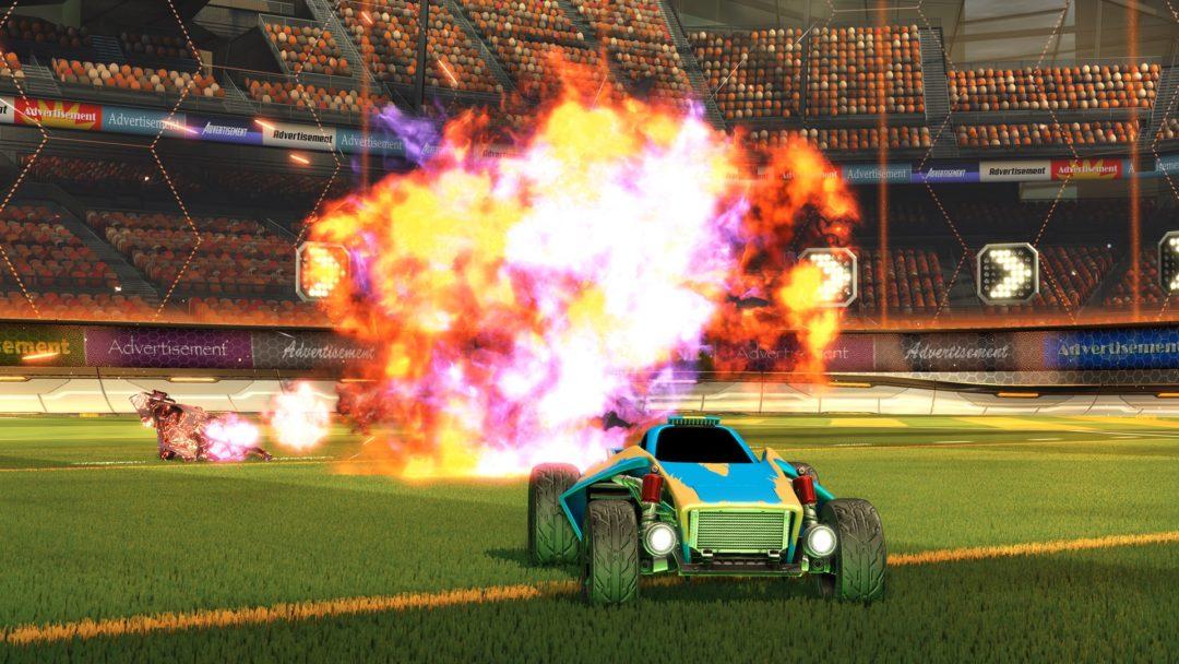 rocket league patch 112