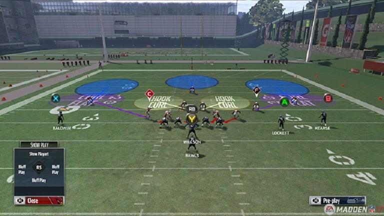 madden 17 gameplay improvements zone coverage