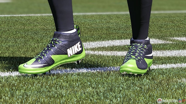 madden 17 cleats
