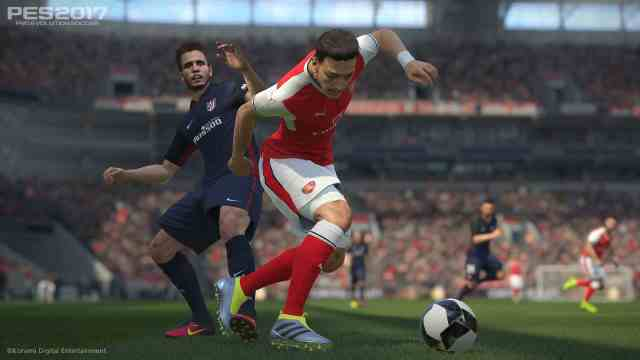 PES 2017 Preview 2
