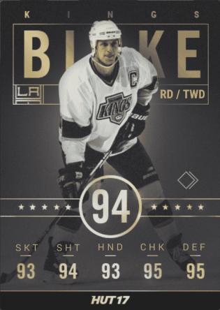 Los Angeles Kings: Rob Blake