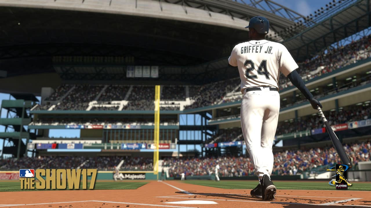 MLB The Show 17 Roster Update Released Sports Gamers Online