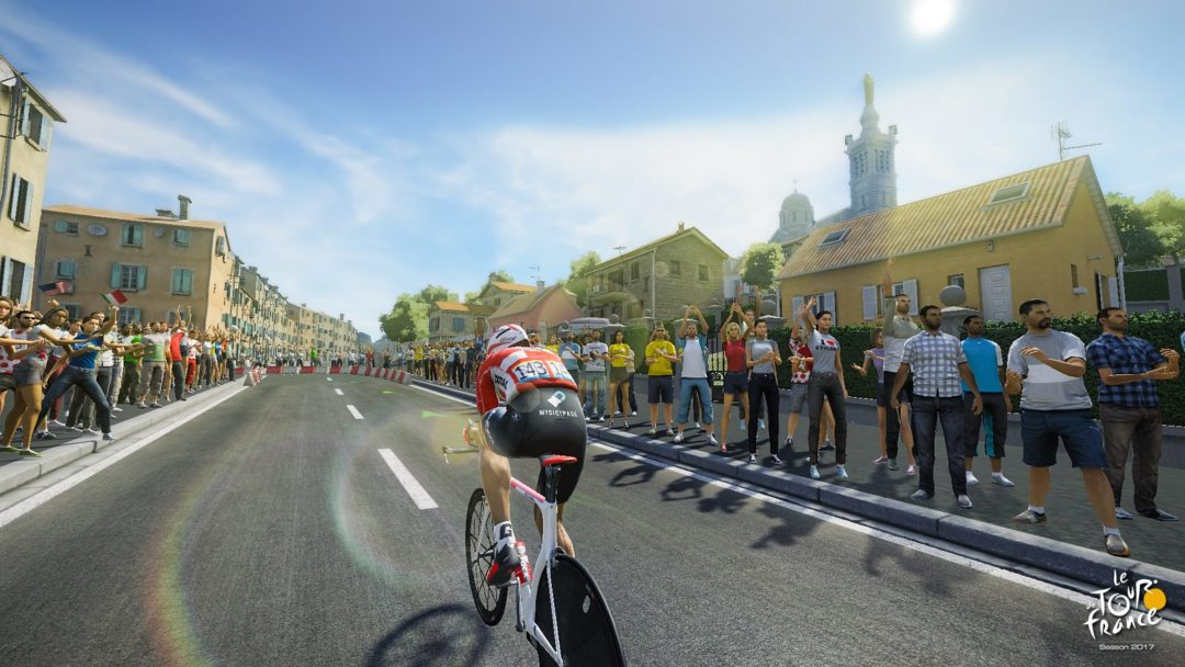 Tour De France 2017 Announced For PS4 Amp Xbox One Sports Gamers Online