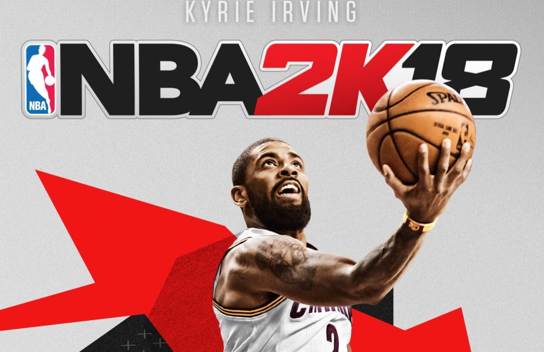 NBA 2K18 Cover Athlete Announced Sports Gamers Online
